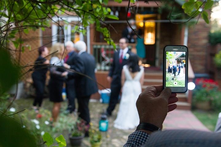 established wedding chapel-home business - 8