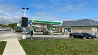 gas station c store - 1
