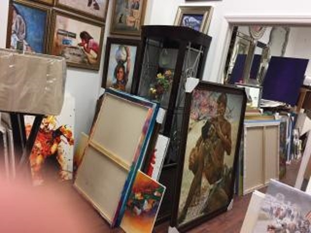 profitable custom framing business - 5