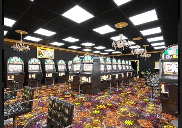 slot machine venue arcades - 2