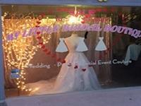 my little bridal boutique - 2