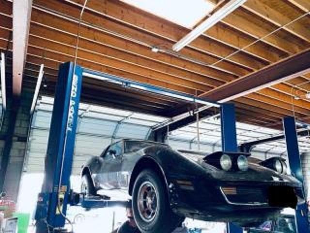 auto repair restoration texas - 2