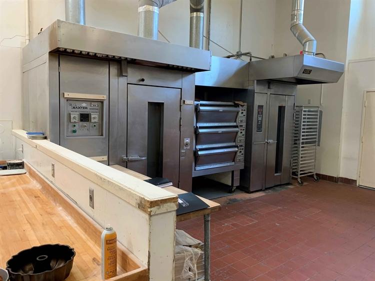 commercial kitchen san rafael - 5