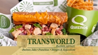 two quiznos strong profits - 1