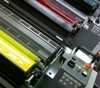 offset screen printing business - 2