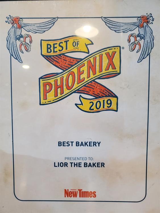 lior the baker unique - 8