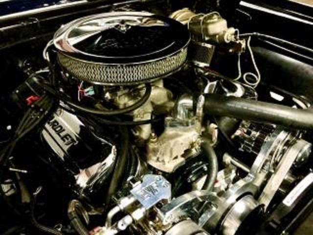 classic car auto repair - 4