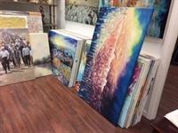 profitable custom framing business - 2