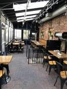 beautiful modern american cafe - 3