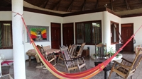 hostel playa tamarinda - 1