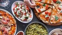 licensed pizzeria est 2014 - 1