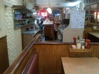 classic vintage diner new - 3
