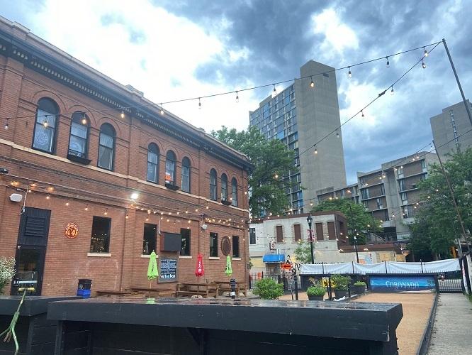 flagship bar entertainment venue - 5