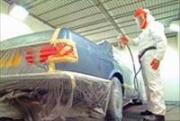 established auto repair business - 1