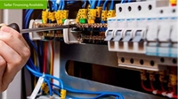 design build commercial electrical - 1