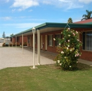freehold motel edithburgh - 1