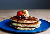 well established profitable pancake - 1
