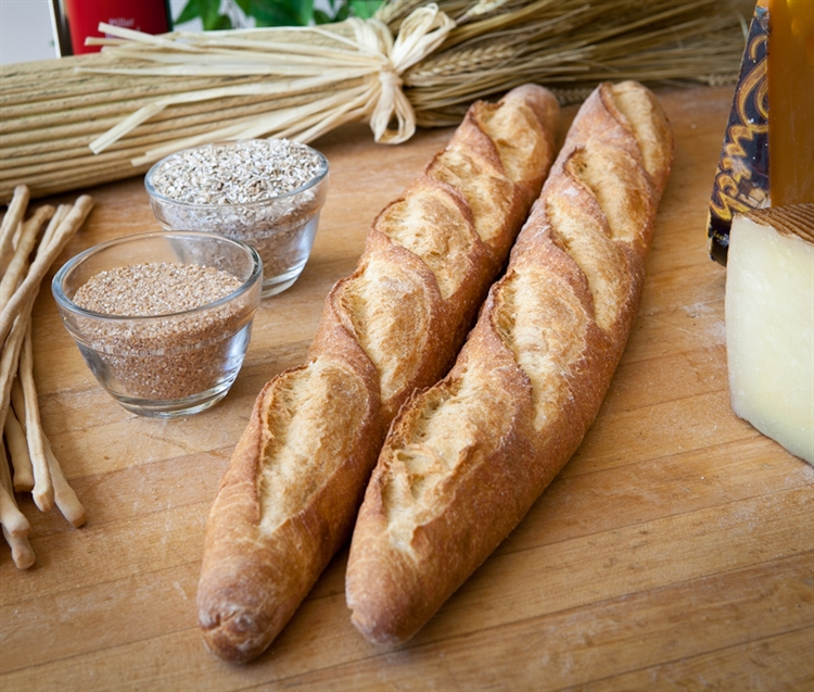 wholesale bakery with property - 2