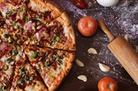 pizza deli las vegas - 1