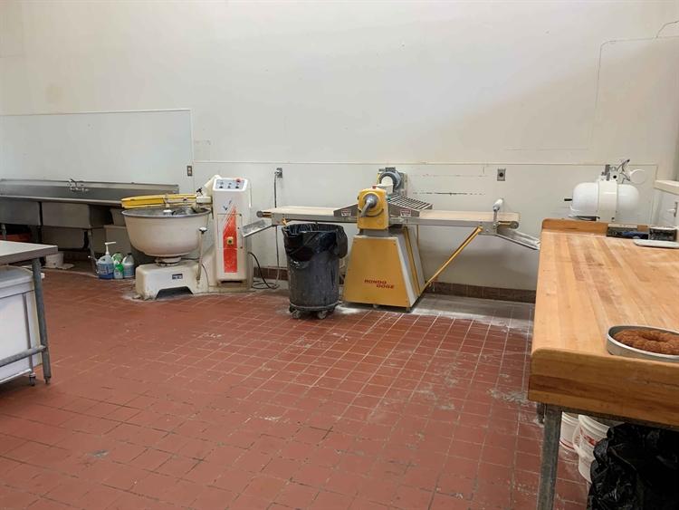 commercial kitchen san rafael - 4