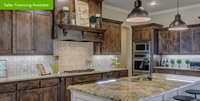 established mountain cabinetry business - 1