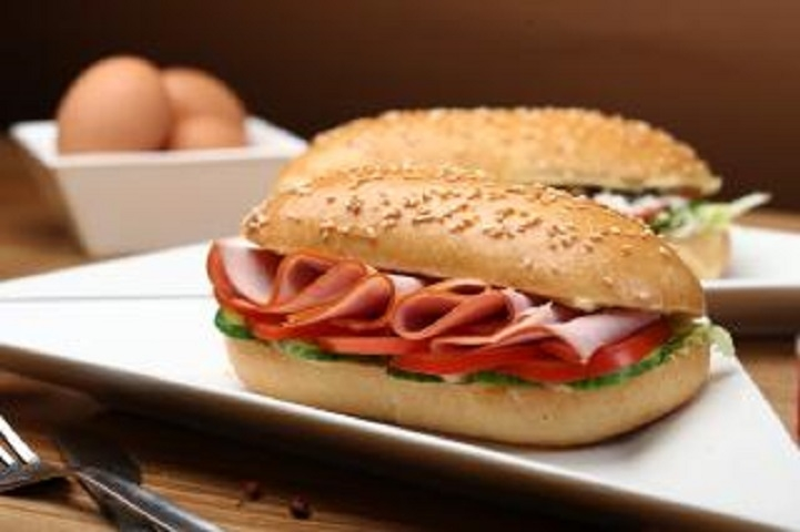 sandwich shop essex county - 2