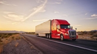 established logistics freight management - 1