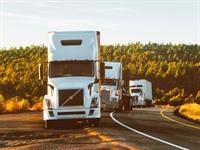 long distance trucking 11 - 1