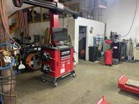 turn-key tire center harris - 2