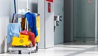 commercial janitorial franchise ventura - 1