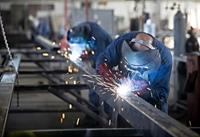 established industrial service fabrication - 1