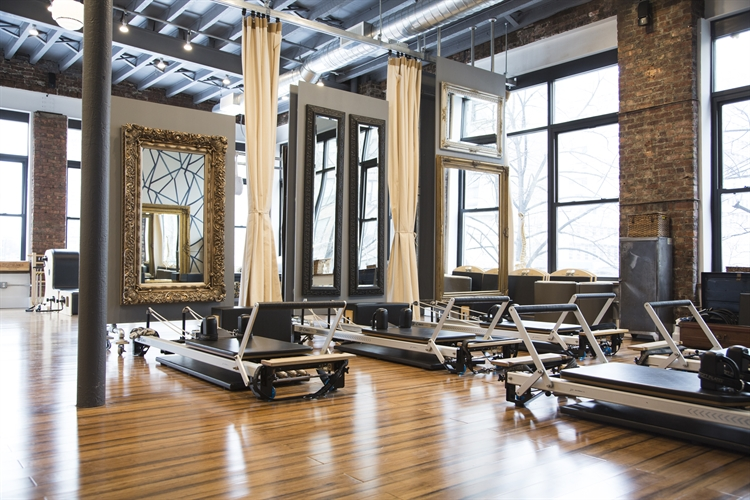 Buy A High End Yoga Studio In San Francisco Business For Sale On Businessesforsale Com
