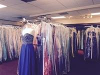 womans fashion dress shop - 1