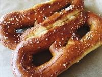 lucrative pretzel bakery philadelphia - 1
