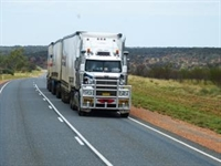 commercial trucking business suffolk - 1
