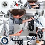 established plumbing repair business - 1