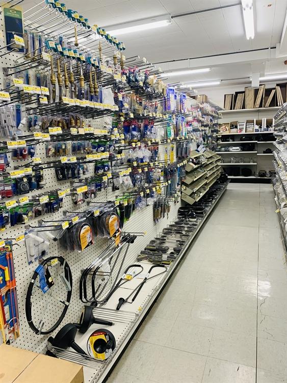 established hardware store western - 9