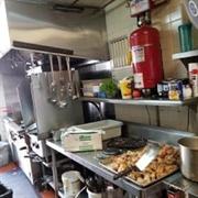 established cafe suffolk county - 1