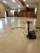 commercial cleaning with multi - 2
