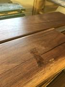 established custom hardwood flooring - 2