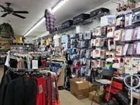 niche discount fashion store - 1