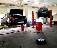 established auto repair - 1