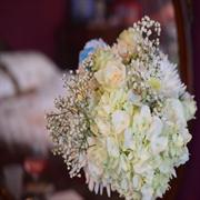 established wedding chapel-home business - 2