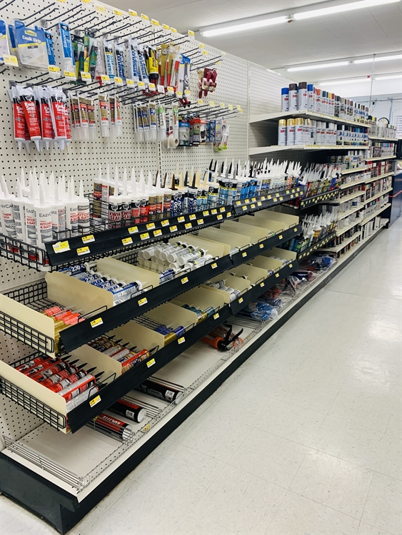 established hardware store western - 6
