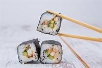 sushi restaurant asset kitchen - 1