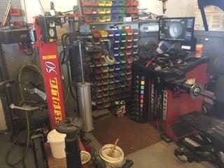premier auto repair shop - 7