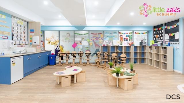 newcastle childcare business partner - 2