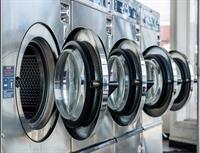 laundromat with property option - 1