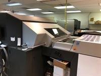 niche printing business travis - 2