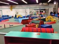 gymnastics school fitness westchester - 1